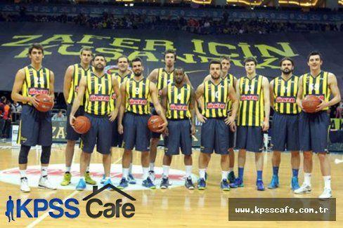 Fenerbahçe Ülker Maccabi Electra'yı Mağlup Etmeli