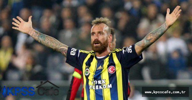 Kuyt ve Meireles Fenerbahçe ile Yollarını Ayıracak!