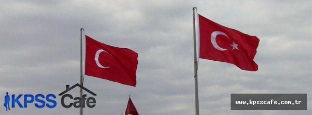 Yıldızı Olmayan Türk Bayrağı Tepki Topladı!