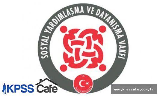 İstanbul Beykoz SYDV Personel Alacak