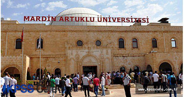 Mardin'de Üniversite İhale Çatışmasında Ölü Var!