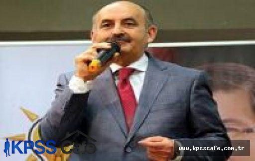 Sağlık Bakanı Müezzinoğlu'ndan en yeni