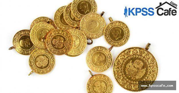17 Nisan 2015 Altın Fiyatları Son Durum