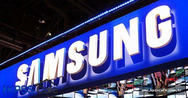 Samsung 70 milyon satış yapmak istiyor ancak