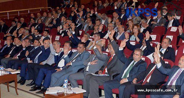 AKP, CHP ve HDP, MHP'ye Karşı İttifak Yaptı