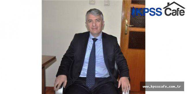 PROF. DR ÖZER GÖKTEPE, YATIRIM PROJELERİNİ AÇIKLADI
