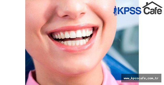 Daha Temiz Daha Doğal Dişler İçin 'İMPLANT'