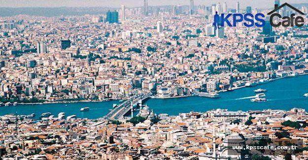 Kadastro Zirvesi bugün İstanbul
