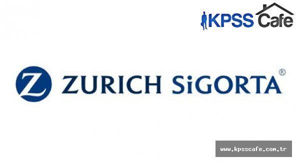 Zurich Sigorta Banka Satış Uzmanı Alım İlanı