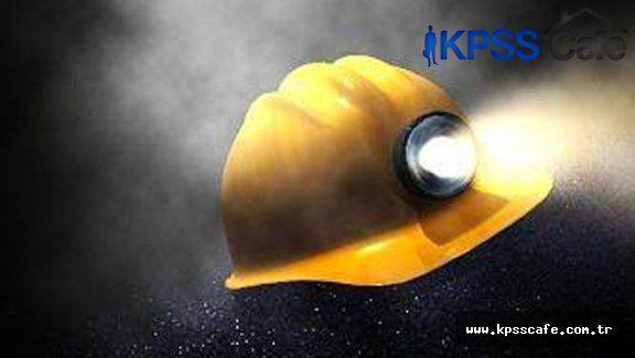 Madencilere yeni haklar verildi
