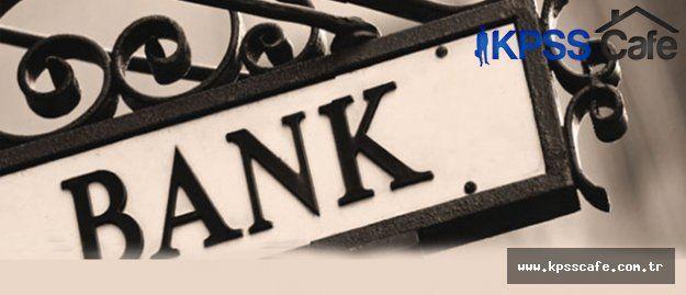 Almanca Bilen Üniversite Mezunu Ya da Öğrenci Banka Çalışanı Alım İlanı