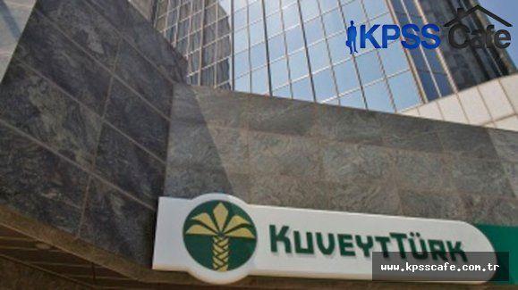 Kuveyt Türk İİBF veya Endüstri Mühendisliği Mezunu Banka Çalışanı Alımı