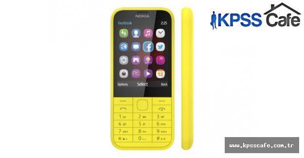 Nokia Telefon Üretmeye Devam Edecek