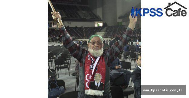 MHP Seçim Beyannamesi Açıklandı - Taşerona Kadro Vereceğiz