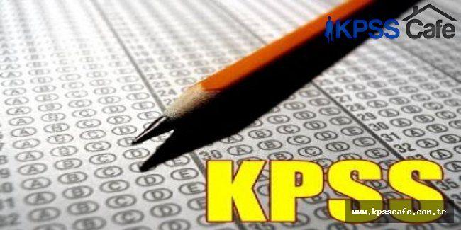 2006 - 2012 KPSS'ye Girenler İşlerinden Kovulabilir
