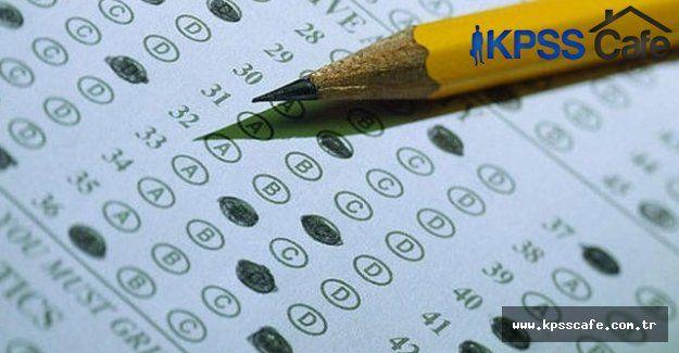 2015 PYBS Sınavı Ne Zaman Yapılacak?