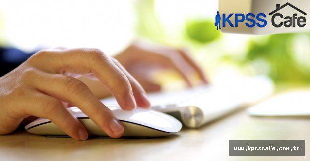KPSS'ye Uzaktan Eğitim İle Hazırlanmak