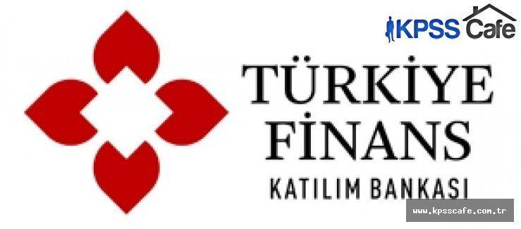 Türkiye Finansa Lisans Mezunu Veri Ambarı Uzmanı Alım İlanı