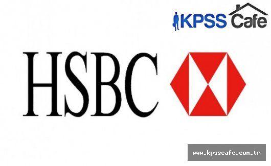HSBC Cari Hesaplar Yetkili Yardımcısı Alım İlanı