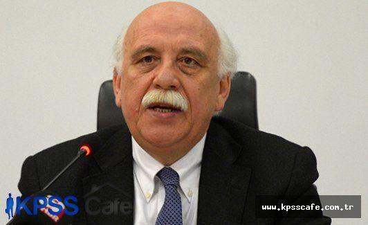 Nabi AVCI'dan Kritik Öğretmen atamaları açıklaması