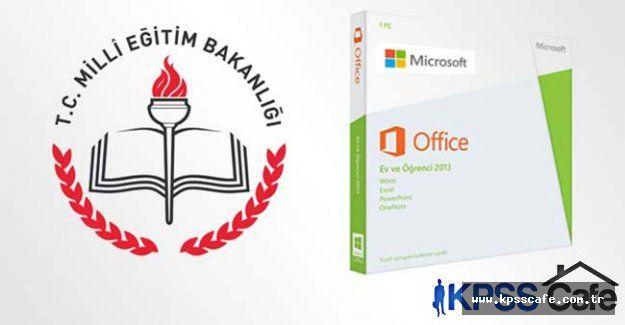 MEB ve Microsoft İşbirliği İmzası Attı
