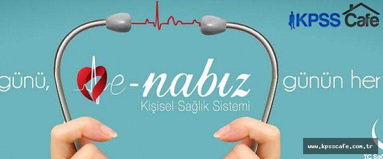 E-Nabız ile Organ Bağışı Yapılabilecek