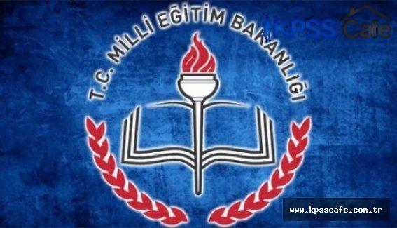 Milli Eğitimden İki Yeni Öğretim Programı