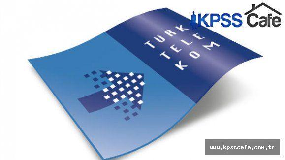 Türk Telekom Personel Alımı İş İlanları 2015