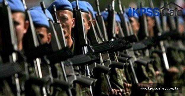 Askerlik Süresi Kısalacak mı? İşte son durum