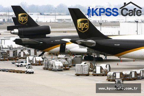UPS Türkiye Saha Memuru Alım İlanı