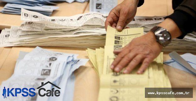Seçimlere Kadar 500 Bin Kişi İzinsiz Çalışacak