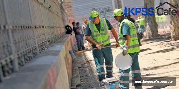 Asıl işi yapan Taşeron işçiler seçimden sonra kadroya alınacak