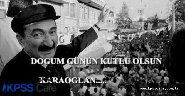 Bülent Ecevit'in Doğum Günü 28 Mayıs