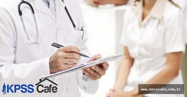 Sağlık Çalışanlarına Yüzde 20 Zam Talebi