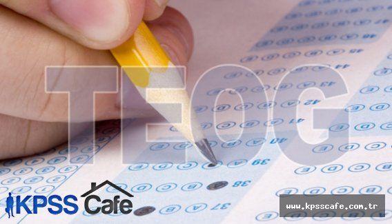 TEOG 2015 Sınav Sonuçları Ne Zaman Açıklanacak?