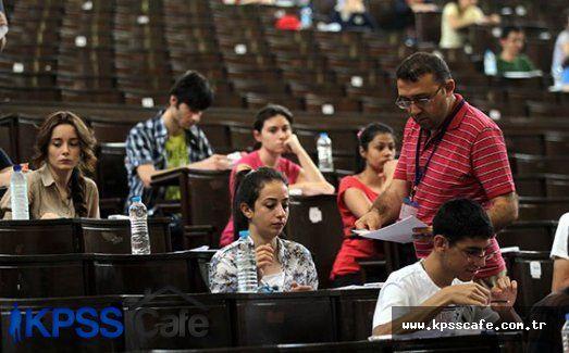 2015 LYS Sınav Görevlileri ve Ücretleri Açıklandı