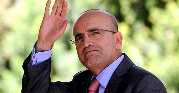 Mehmet Şimşek:Bütçenin izin verdiği ölçüde atama yapabiliriz