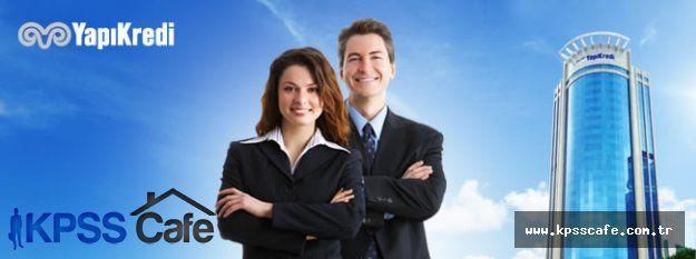 Yapı Kredi Eğitim Gelişim ve Tasarım Uzmanı Alımı