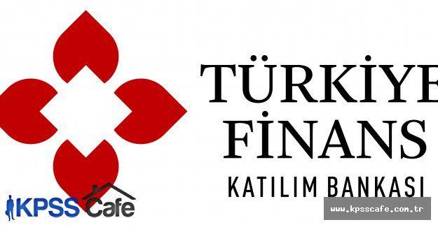 Türkiye Finans Engelli Alımı Yapacak