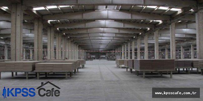 Çankırı'daki Fabrika Çalışan Bulamadı, Yurtdışında Arıyor