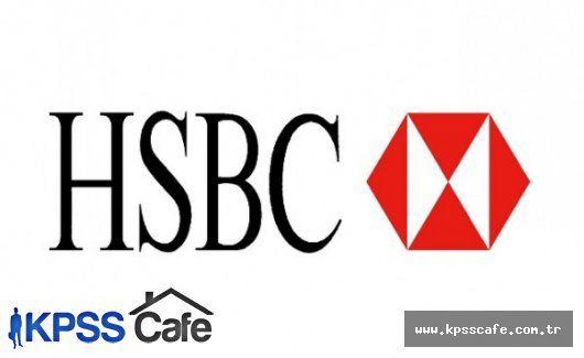 HSBC Bank Ödeme Sistemi Uzman Yardımcısı Alımı