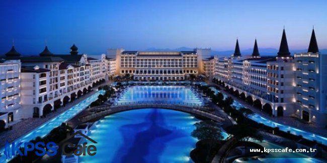 Antalya Mardan Palace Son Anda El Değiştirmedi