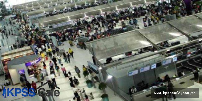 Havayolları Yolcularından Bunları Saklıyor