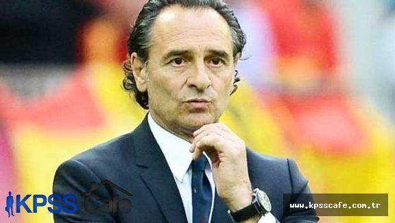 Galatasaray'dan Prandelli ve Yardımcılarına Servet Gidiyor