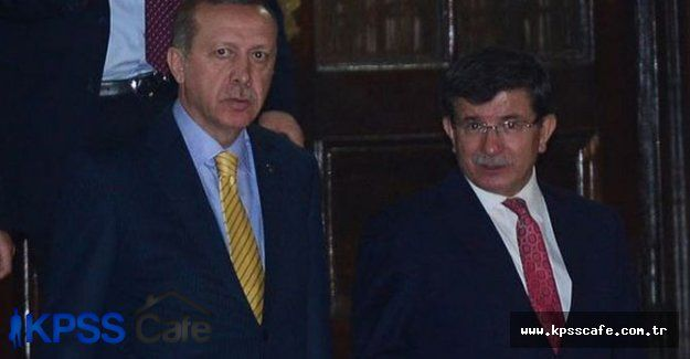 Ahmet Davutoğlu İstifa mı etti?