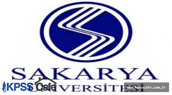Sakarya Üniversitesi Sözleşmeli Bilişim Personeli Alacak