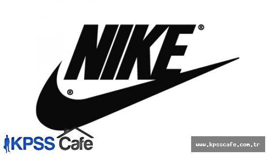 Nike Firması Mağaza Satış Danışmanı Alımı