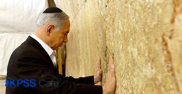 Netanyahu UCM'nin Mavi Marmara davası kararını eleştirdi