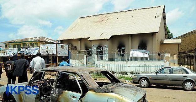 Kamerun'da intihar saldırısı: 13 ölü