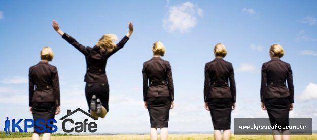 Kadınlar Çalışma Hayatında Daha Fazla İş Bulacak!